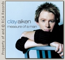 Clay Aiken: Measure of a Man